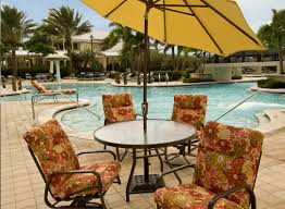 Windward Hannah Patio Furniture by The Patio Corner Windward Collection