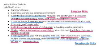 Key Skills Resume Examples Ecza Solinf Co