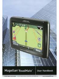 100 Magellan Truck Gps Roadmate 2136T LM Electromagnetic Interference Implied