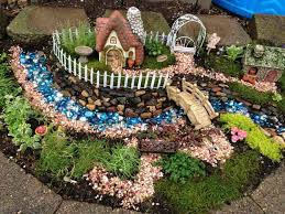 Amazing Backyard Outdoor Fairy Garden - Whimsical Outdoor Fairy ... Small Backyard Garden Ideas Photograph Idea Amazing Landscape Design With Pergola Yard Fencing Modern Decor Beauteous 50 Awesome Backyards Decorating Of Most Landscaping On A Budget Cheap For Best 25 Large Backyard Landscaping Ideas On Pinterest 60 Patio And 2017 Creative Vegetable Afrozepcom Collection Front House Pictures 29 Deck Your Inspiration