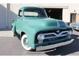 1955 Ford F100 For Sale | ClassicCars.com | CC-1044073 Future Of The American Pickup Truck Pin Ni Classic Trucks Sa Pinterest 195355 Ford F100 Outside Sunvisor Steel With Brackets Trim 5355 55 Ford F100 Steven Bloom 5 Total Cost Involved Ford 317px Image 6 My Project Page 9 Enthusiasts Forums 1955 On Racing Vn815 Wheel Deals Car Shows Trucks And 20 Inch Rims Truckin Magazine 53 1987 Cme 1997 Northeast Geotech For Sale Classiccarscom Cc1044073