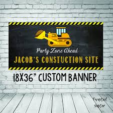 Construction Birthday Banner, Construction Party Decor, Construction ... Cstruction Party Cake Dump Truck Dump Truck Birthday Party Boy Second Birthday Cstruction With Free Printable Printables Favorsdump Craycstruction 40 Stickers For Lollipops Favor Boxes Toy 12 Best Inspiration Images On Dumptruck Treat Stands Cones Orientaltradingcom 14 Invitations Many Fun Themes 1st Invitation Banner Decor