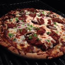Char Broil Patio Caddie Manual by Homemade Pizza On The Grill Char Broil