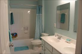Paint Color For Bathroom With Brown Tile by Kitchen Interior Brown Wall Glass Windows White Frame White Bath