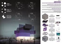 100 A Architecture RCHXIS Rchitecture For Experiencing Intergalactic Space