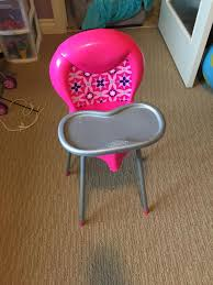Find More Graco Doll High Chair For Sale At Up To 90% Off - Airdrie, AB Graco High Chaircar Seat For Doll In Great Yarmouth Norfolk Gumtree 16 Best High Chairs 2018 Just Like Mom Room Full Of Fundoll Highchair Stroller Amazoncom Duodiner Lx Baby Chair Metropolis Dolls Cot Swing Chairhigh Chair And Buggy Set Great Cdition Shop Flat Fold Doll Free Shipping On Orders Over Deluxe Playset Walmartcom Swing N Snack On Onbuy 2 In 1 Hot Pink Amazoncouk Toys Games