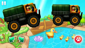 Racing Games For Kids - Monster Truck Racing With Duck - Cars For ... Car Games 2017 Monster Truck Racing Android Gameplay Part 01 Monsters Wheels 2 Skill Videos Game Pvp Apk Download Free Game For Crazy Offroad Adventure Gameplay Simulator Driving 3d Trucks For Asphalt Xtreme 5 Cartoon Kids Video Dailymotion Dumadu Mobile Game Development Company Cross Platform Race Mod Moneyunlocked Gudang Android Apptoko Mmx 4x4 Destruction Review Pc Jam Crushit Trailer Ps4 Xone Youtube Ultimate
