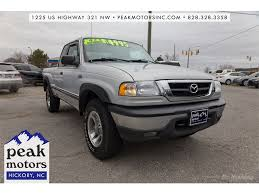 100 2002 Mazda Truck B4000 Cab Plus For Sale In Hickory
