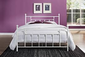 Sears Queen Bed Frame by Queen Size Bed Frame Dimensions New Vinyl Bed Frame Queen White