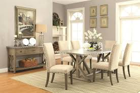 Transitional Dining Room Sets Medium Images Of Tables Decor Antique White Table