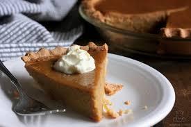 Libbys Pumpkin Pie Mix Ingredients List by Gluten Free Grain Free Pumpkin Pie Recipe