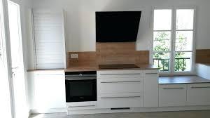 meuble de cuisine four meuble cuisine four globr co