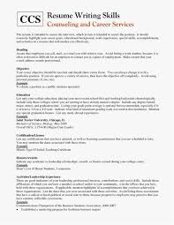Good Resumes Examples Lovely The Resume Place Free Download Best Make A Basic Of
