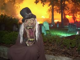 Halloween Theme Park Texas by Amusement Parks Go Haunted For Halloween Haunted Travel
