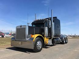2006 Peterbilt 379 Mid Roof Eau Claire WI 23618806 2002 Peterbilt 379 Sleeper Semi Truck For Sale Salt Lake City Ut 2007 600 Miles Ucon Id Club Forum Trucking 1987 Tpi Custom With Matchin Dump Light Show 18 Wheels A Customized 1999 Isnt Your Normal Work Truck Cervus Equipment New Heavy Duty Trucks 2004 Exhd Single Axle California Compliant Peterbilt 07 Blackedout Cat Powered Many Lowered Youtube Paccar Financial Offer Complimentary Extended Warranty On