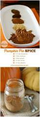 Libbys Pumpkin Pie Spice by 25 Best Ideas About Pumpkin Pie Ingredients On Pinterest