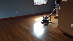 Hardwood Floor Refinishing Charlotte Nc by Hardwood Floor Cleaning Lexington Ky Centric Cleaning Youtube