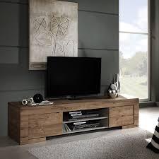 lc spa tv lowboard lc eiche dunkel dekor spanplatte modern