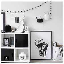 Black And White Bedroom Decor Diy