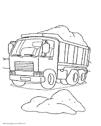 Construction Truck Coloring Page Learn Colors With Dump Truck Coloring Pages Cstruction Vehicles Big Cartoon Cstruction Truck Page For Kids Coloring Pages Awesome Trucks Fresh Tipper Gallery Printable Sheet Transportation Wonderful Dump Co 9183 Tough Free Equipment Colors Vehicles Site Pin By Rainbow Cars 4 Kids On Car And For 78203