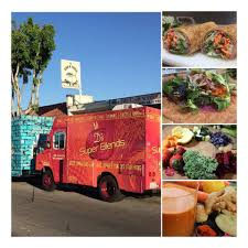 100 Hollywood Food Trucks Prepare To Get Superblended With Treats P22 Mountain Lion Of