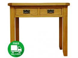 oak writing bureau furniture solid pine oak or painted home office writing desks bureaus