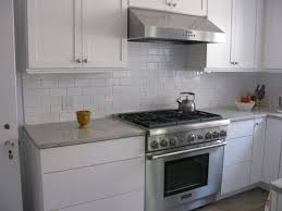 kitchen inspirational glass tile backsplash for any kitchen