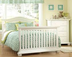 baby cache vienna double dresser ash gray and matching crib baby