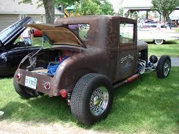 100 Rat Rod Semi Truck Jims Photos Of And Barn Finds Jims59com