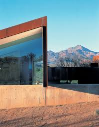 100 Rick Joy Tubac House Studio Arizona USA