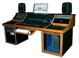 Popular Recording Studio Desk Regarding Cheap Home Remodel 15