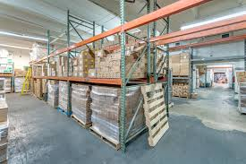 100 Warehouse Sf Industrial For Sale 868 NW 21st Terrace Miami FL 33127