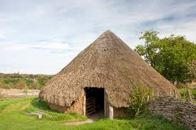 100 Homes Made Of Steel The Iron Age For KS1 And KS2 Children Iron Age Homework Help