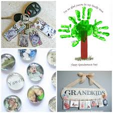 Grandparent Gifts For Both Of Them Grandparents Day Gift Ideas DIY
