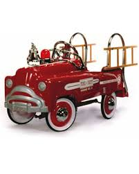 Classic Pedal Fire Truck | Shared By LION | Cool Stuff For Them ... Instep Fire Truck Pedal Car14pc300 Car Vintage Kids Ride On Toy Children Gift Toddler Castiron Murray P621 C19 Calamo Great Gizmos Engine Classic Get Rabate Antique Vintage Fire Truck Pedal Car For Sale Antiquescom Generic Childs Metal Firetruck Stock Photo Edit Now Photos Images Alamy Child Isolated Image Of Child Call To Duty Fire Truck Pedal Car Refighter Richard Hall 1960s Murry Buffyscarscom Wheres The Gear Print Antique Childrens