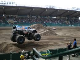 100 Monster Truck San Diego S County Fair