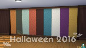 Sims Freeplay Halloween 2016 by Halloween 2016 Walls 4 Snw Simsnetwork Com
