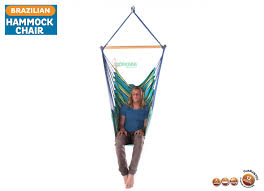 Brazilian Padded Hammock Chair by Hammock Sling Chair Chc 0070 Tropicana Imports Australia U0027s