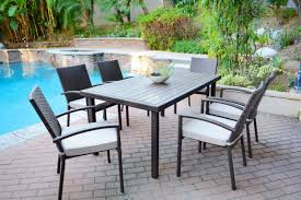 Buy 7-Piece Espresso Resin Wicker Outdoor Table And Chairs ... Kids Resin Table Rental Buy Ding Tables At Best Price Online Lazadacomph Diy Epoxy Coffee A Beautiful Mess Balcony Chair And Design Ideas For Urban Outdoors Zhejiang Zhuoli Metal Products Co Ltd Fniture Wicker Rattan Fniture Cheap Unique Bar Sets Poly Wooden Stool Outdoor Garden Barstoolpatio Square Inches For Rectangular Cover Clearance Gardening Oh Geon Creates Sculptural Chair From Resin Sawdust Exciting White Patio Set Faszinierend Pub And Chairs
