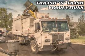 Lego & Models — Thrash 'N' Trash Productions