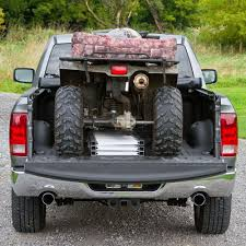 100 Atv Truck Aluminum ExtraWide TriFold ATV Ramp 65 Long Discount Ramps