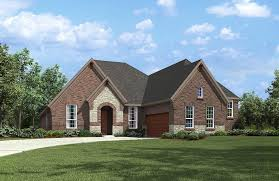 Drees Homes Floor Plans Austin by Lorenzo Iii At Windsong Ranch Prosper Tx