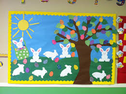 Spring Classroom Door Decorations Pinterest by Best 25 April Bulletin Board Ideas Ideas On Pinterest Spring