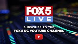 FOX 5 Live Archive