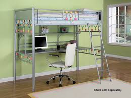 Ikea Murphy Bed Desk by Delighful Bunk Beds With Desk Ikea Loft Bed Stairs And Design
