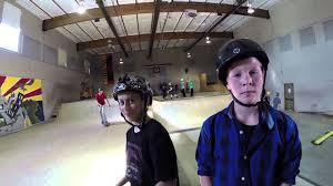100 Truck Stop Skatepark Last Sessions YouTube