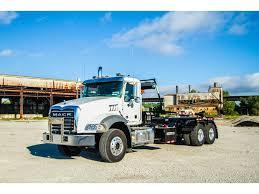 100 Trucks For Sale In Tulsa Ok 2019 MACK GRANITE GU813 OK 5005170828