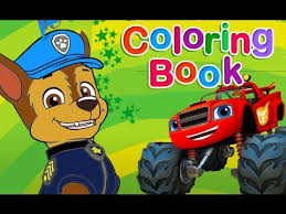 Nick Jr Dora Coloring Pages 20 Book Bubble Guppies Peppa Pig