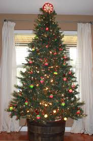 12 Ft Christmas Tree Hobby Lobby by The Christmas Tree For 2012 The Cavender Diary