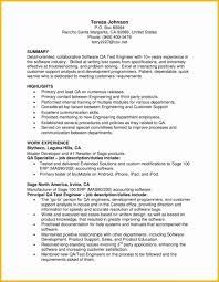 Resume Sample: Sample Resume For Qa Tester Ekiz Iz Testing ...